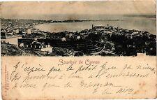 CPA  Souvenir de Cannes  (203811)