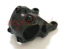 Kalloy DH Direct Mount Stem w/ 5mm Spacer and 4 bolts 31.8mm