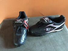 New in Box Easton 360 WOS Baseball Cleats Black//Pink #W15112