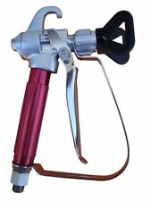 KS 25 Pistola Airless manuale alta pressione- Airless Spray gun - max. 250 bar