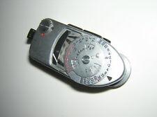 Leitz Leica Meter MR Belichtungsmesser