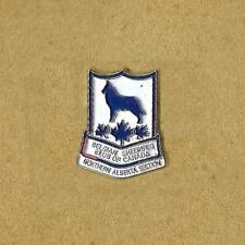 BELGIUM CLUB OF SHEEPDOGS OF CANADA NORTHERN ALBERTA SECTION PIN OLD