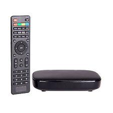 Laser MMC-B18 Smart Media Player - Black