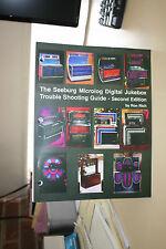 Seeburg Microlog Digital Juke Box Trouble-shooting Guide. 2nd Edition Ron Rich