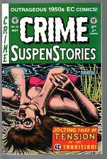 Crime SuspenStories #19-1997-Reprints EC-Crime