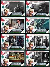 "8 Lobby Cards Thailand A Original ""Terminator"" 1984 A.Schwarzenegger / J.Cameron"