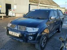 MITSUBISHI L200 DID FRONT END 2011 WARRIOR PARTS SALVAGE BREAKING
