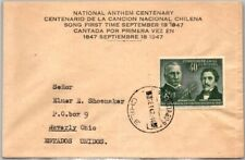 GP GOLDPATH: CHILE COVER 1947 _CV556_P15