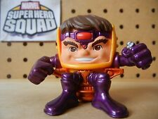 Marvel Super Hero Squad RARE MODOK M.O.D.O.K. MODOC from Wave 17
