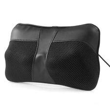 Mini Massage Cushion Electric Neck Body Shoulder Heated Small Massager