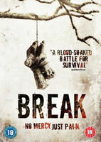 Break DVD Neuf DVD (TF025)