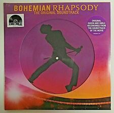 Queen Bohemian Rhapsody 2Lp Picture Disc Rsd Lp Freddie Mercury Brian May Taylor