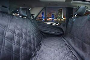 "Bulldogology Premium Dog Car Seat Covers X-Large (60x64"")"