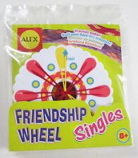 Alex Toys Friedship Wheel Singles: Diamond Patern-NIP