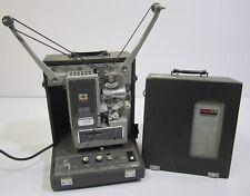 Vtg Kodak Pageant Movie 16mm Sound Audio Film Projector Model AV-126-TR AS IS