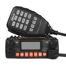 QYT KT-8900R Tri-band 136-174/240-260/400-480MHz 25W 200CH Autoradio Transceiver