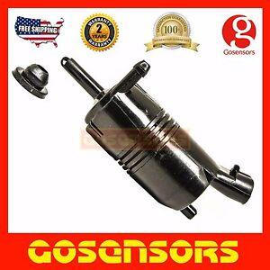 Windshield Washer Pump for Chevy Chevrolet K1500 K2500 K3500 Colorado