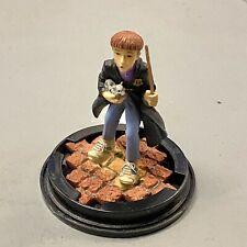 Harry Potter Ron Weasley Figurine Hero Series Enesco Story Scope Statue 2001