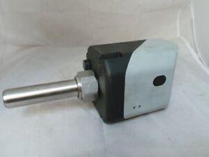 GEMU 3030 25DD 741 4EM42DPC1 MAGNETIC INDUCTIVE FLOWMETER MEASUREMENT DEVICE