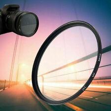 JYC 58mm Super Slim Digital UV Objektiv detektor für Canon K6Y5