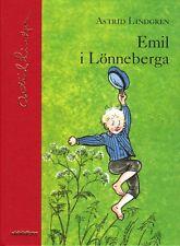 Buch Astrid Lindgren Schwedisch: Emil i aus Lönneberga Michel NEU svenska