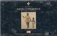Charles Dickens David Copperfield 26 Cassette Audio Book NEW* Unabridged