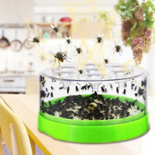 Automatic Flycatcher Fly Trap Pest Insect Killer Control Catcher Mosquito Zapper