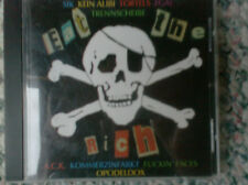 CD--Eat The Rich Part 1---- Rare