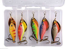 All Freshwater Vintage Fishing Lures