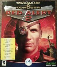 RARE New Command and Conquer: Red Alert PC, Original World Trade Center