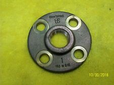 Precision Scale HO #2795 Flange Pipe Bolting- 1.35mm Brass