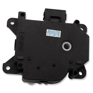 Air Climate Control Mix Servo OEM 8710630371 for Lexus Is300 Sc430 Rx300