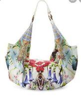 Camilla Shoulder Bag Exotic Hypnotic