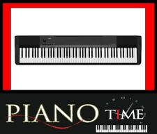 Casio CDP-135 | CDP135 | 88 Key Digital Piano | Brand New! Updated from CDP130