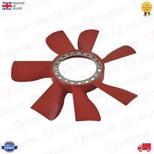 Ventilador del radiador hoja se ajusta Ford Sierra 82/93, Cortina/Taunus MK5 79/82 1583453