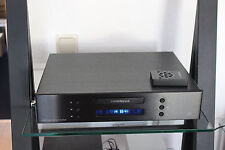 Opera Consonance CD-120 Linear Highend CD-Player in schwarz - wie neu & OVP!