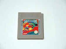 BURAI FIGHTER DELUXE cartridge nintendo Gameboy videogame cart only