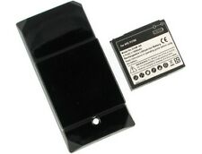 Extended Replacement Lithium Li-Ion Battery and Door for HTC Touch Diamond