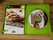 Battlefield 2 Modern Combat (Microsoft Xbox Original, 2005)