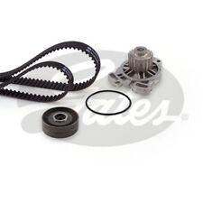 GATES Original Wasserpumpe + Zahnriemensatz Powergrip® T41174 KP15035 Audi