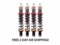 Elka Stage 1 Front And Rear Shocks Suspension Kit Honda Foreman 450