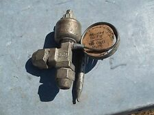 Vintage thermostatic expansion valve FAS Termese type FAO FAC fridge aircon NOS