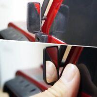 1/10 Simulation Mirror Side Rearview Mirror Lens For TRAXXAS TRX-4 TRX4 Car 2pcs