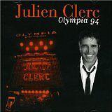 CLERC Julien - Olympia 94 - CD Album