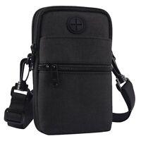 Fashion Small Bag for Man Messenger Bag Men Mini Shoulder Bag Male Small TrF4W6