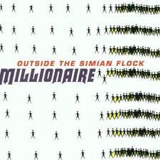 Millionaire - Outside The Simian Flock (NEW CD)
