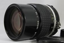 Excellent Nikon Ai-S Nikkor 135mm f2.8 Manual Prime Telephoto Lens from Japan