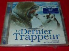 Krishna Levy – Le Dernier Trappeur (Original Soundtrack)CD DVD