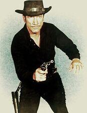 Rare Still  Richard Boone Have Gun Will Travel Color #2