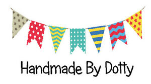 Personalised Mini Stickers labels x 260- Handmade by -  Colourful Bunting DESIGN